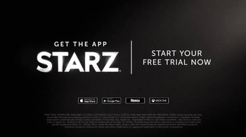 Starz App TV Spot, 'Obsess Without Wireless' - Thumbnail 10