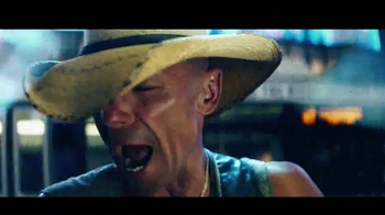 Apple Music TV Spot, 'Kenny Chesney: Cosmic Hallelujah' - 15 commercial airings