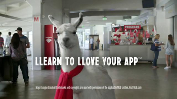 Bank of America Mobile Banking App TV Spot, 'Seventh Inning Stretch' - Thumbnail 8