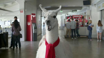 Bank of America Mobile Banking App TV Spot, 'Seventh Inning Stretch' - Thumbnail 1