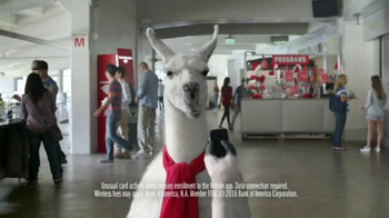 Bank of America Mobile Banking App TV Spot, 'Seventh Inning Stretch' - Thumbnail 6