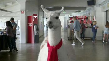 Bank of America Mobile Banking App TV Spot, 'Seventh Inning Stretch' - 149 commercial airings