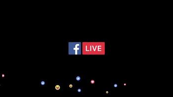 Facebook Live TV Spot, 'Beach' - Thumbnail 9