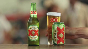 Dos Equis TV Spot, 'The New Most Interesting Man: Sand and the Serengeti' - Thumbnail 7