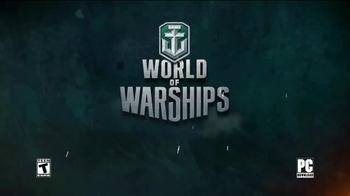 World of Warships TV Spot, 'Take Back Fun' - Thumbnail 9