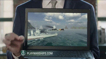 World of Warships TV Spot, \'Take Back Fun\'