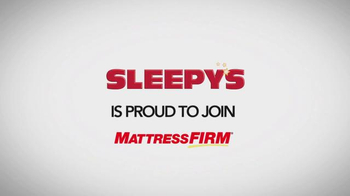 Sleepy's Largest Inventory Closeout Ever TV Spot, 'Reductions' - Thumbnail 1