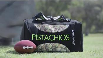 Wonderful Pistachios TV Spot, 'Richard Sherman vs. Ernie' - Thumbnail 7