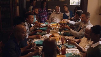 Walmart TV Spot, 'Holidays With Walmart: Giving Thanks'