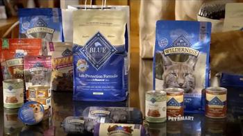 PetSmart TV Spot, 'Blue Buffalo: Holiday Dinner' - Thumbnail 1