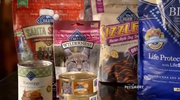 PetSmart TV Spot, 'Blue Buffalo: Holiday Dinner' - Thumbnail 2