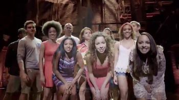 Movimiento Hispano TV Spot, '#VoteVote' Featuring Lin-Manuel Miranda