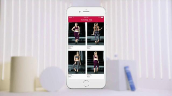 AdoreMe.com Activewear TV Spot, 'Fun and Flirty Styles' - Thumbnail 6