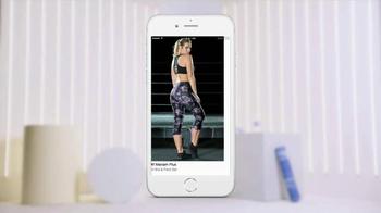 AdoreMe.com Activewear TV Spot, 'Fun and Flirty Styles' - Thumbnail 7