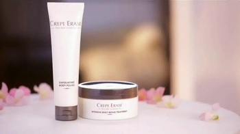 Crepe Erase TV Spot, 'Winter Skin' Featuring Jane Seymour, Dara Torres - Thumbnail 1