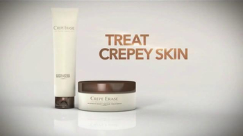 Crepe Erase TV Spot, 'Winter Skin' Featuring Jane Seymour, Dara Torres - Thumbnail 4