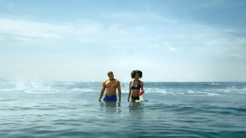 JBL Waterproof Speaker TV Spot, 'Water Dance' - Thumbnail 7