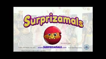 Surprizamals TV Spot, 'Collect Them All' - Thumbnail 8