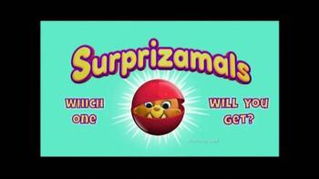 Surprizamals TV Spot, 'Collect Them All' - Thumbnail 1