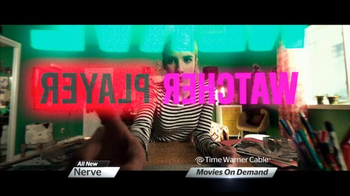 Time Warner Cable On Demand TV Spot, 'Nerve' - Thumbnail 2