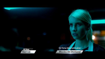 Time Warner Cable On Demand TV Spot, 'Nerve' - Thumbnail 3