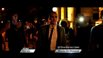 Time Warner Cable On Demand TV Spot, 'Nerve' - Thumbnail 4