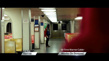Time Warner Cable On Demand TV Spot, 'Nerve' - Thumbnail 5