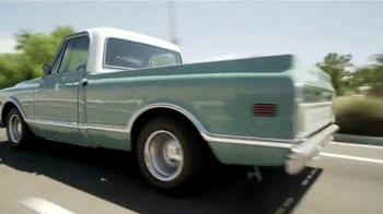 Barrett-Jackson TV Spot, 'Scottsdale' - Thumbnail 5