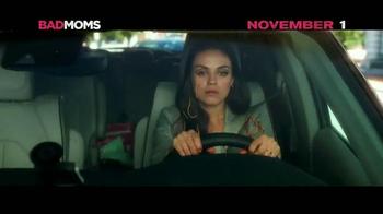 Bad Moms Home Entertainment TV Spot - Thumbnail 2