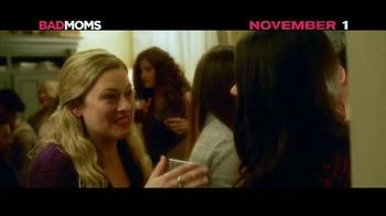 Bad Moms Home Entertainment TV Spot - Thumbnail 7