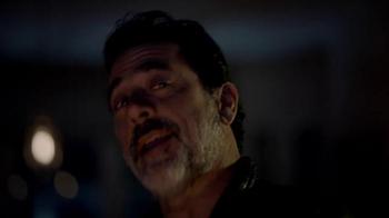 Dish Network Hopper TV Spot, 'The Walking Dead' Feat. Jeffrey Dean Morgan - Thumbnail 1
