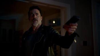 Dish Network Hopper TV Spot, 'The Walking Dead' Feat. Jeffrey Dean Morgan - Thumbnail 2