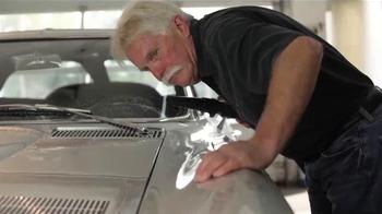 Metro Vac Vac 'N Blo Commercial Series TV Spot, 'Key Tool' Ft. Wayne Carini