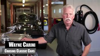 Metro Vac Vac 'N Blo Commercial Series TV Spot, 'Key Tool' Ft. Wayne Carini - Thumbnail 1