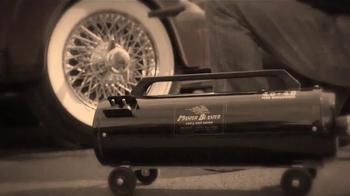 Metro Vac Vac 'N Blo Commercial Series TV Spot, 'Key Tool' Ft. Wayne Carini - Thumbnail 2