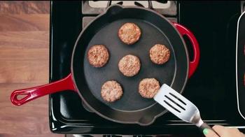 Ritz Crackers TV Spot, 'Tailgate Sliders' - Thumbnail 2
