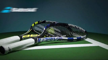Tennis Warehouse Babolat Pure Drive Racquet TV Spot, 'Demo to Purchase' - Thumbnail 1