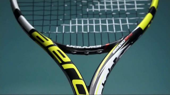 Tennis Warehouse Babolat Pure Drive Racquet TV Spot, 'Demo to Purchase' - Thumbnail 5