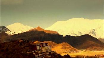 Incredible India TV Spot, 'Adventure' - Thumbnail 9