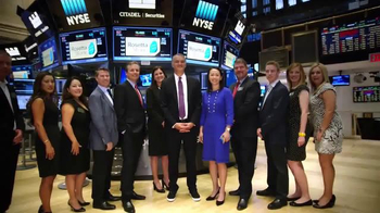 New York Stock Exchange TV Spot, 'Rosetta Stone'