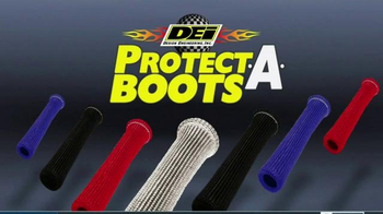 Design Engineering Protect-A-Boots TV Spot, 'Cooler Performance'