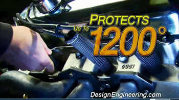 Design Engineering Protect-A-Boots TV Spot, 'Cooler Performance' - Thumbnail 4