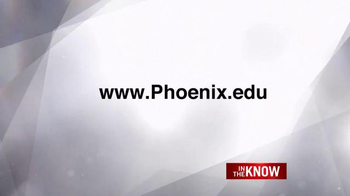 University of Phoenix TV Spot, 'In the Know: Training & Technology' - Thumbnail 9