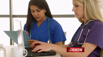 University of Phoenix TV Spot, 'In the Know: Training & Technology' - Thumbnail 2