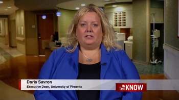 University of Phoenix TV Spot, 'In the Know: Training & Technology' - Thumbnail 5