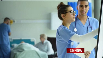 University of Phoenix TV Spot, 'In the Know: Training & Technology' - Thumbnail 7