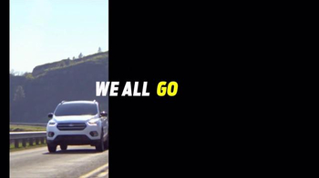 2017 Ford Escape TV Spot, 'Life is a Sport' - Thumbnail 3