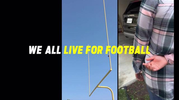 2017 Ford Escape TV Spot, 'Life is a Sport' - 39 commercial airings