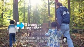 Hillary for America TV Spot, 'Last Straw' - Thumbnail 9