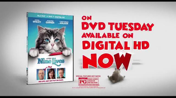 Nine Lives Home Entertainment thumbnail